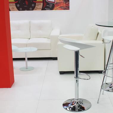 Alquiler de mobiliario en Quito